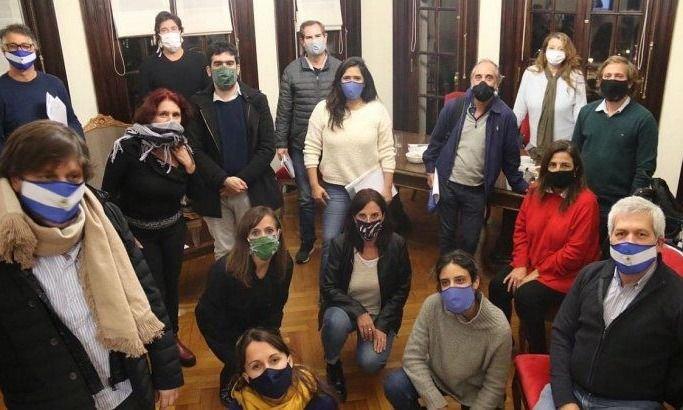 Ruido silencioso Fase II: el PRO y el peronismo vuelven a chocar en la Ciudad