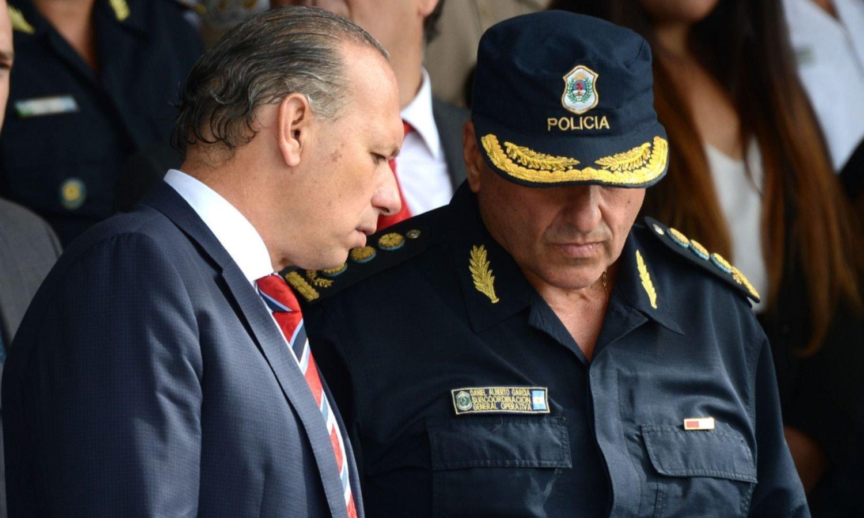 La desaparición de Astudillo: apartan a La Bonaerense de la investigación
