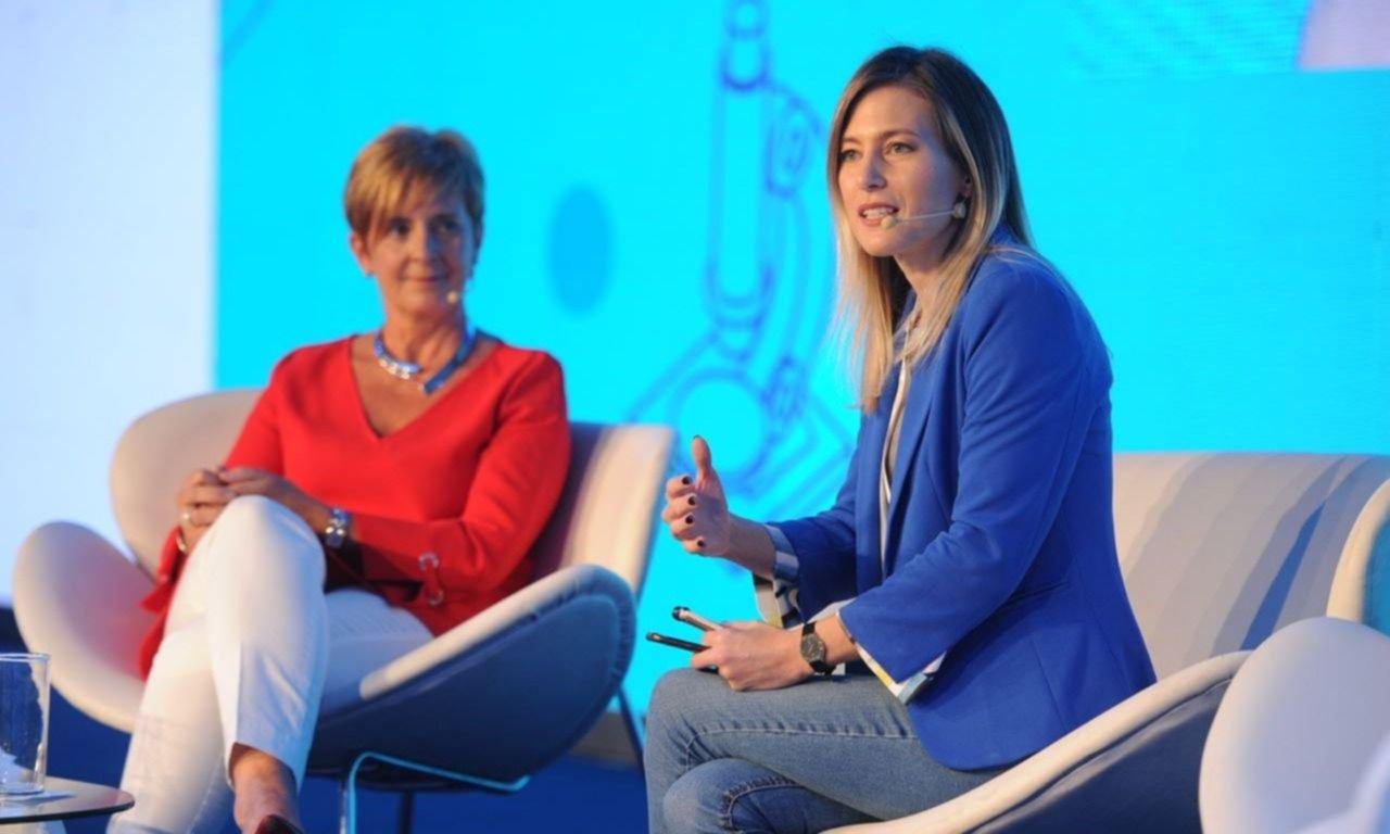 Recuperación con perspectiva de género, la novedad en la agenda UIA