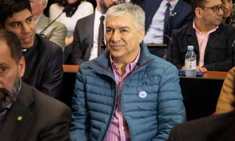 """La defensa de Lázaro Báez aseguró que """"es imposible"""" pagar el monto de la fianza"""