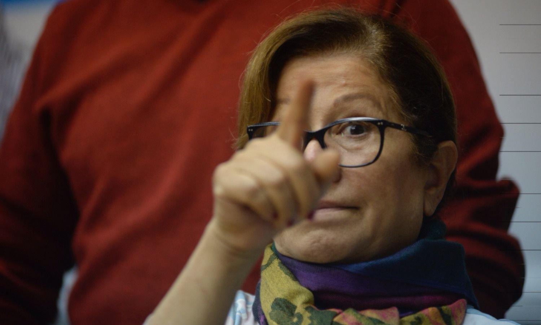 """Camaño: """"Macri es un populista de derecha"""""""