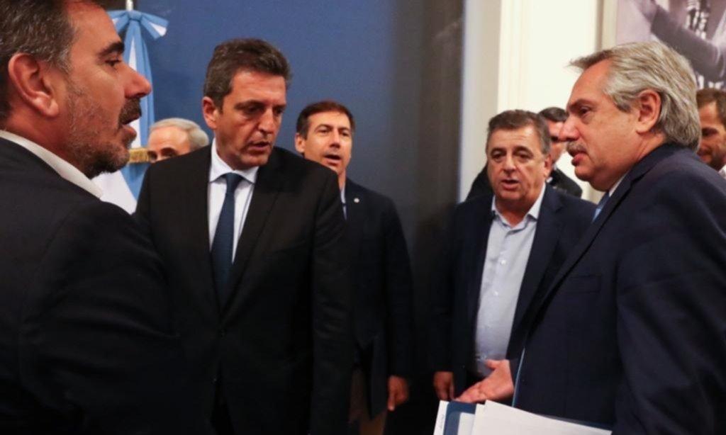 Sin Juntos por el Cambio, Fernández dialogará con la oposición