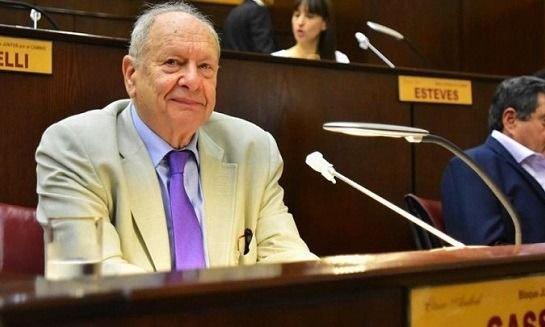 Neuquén: la destitución del presidente de la UCR sacude a Juntos por el Cambio