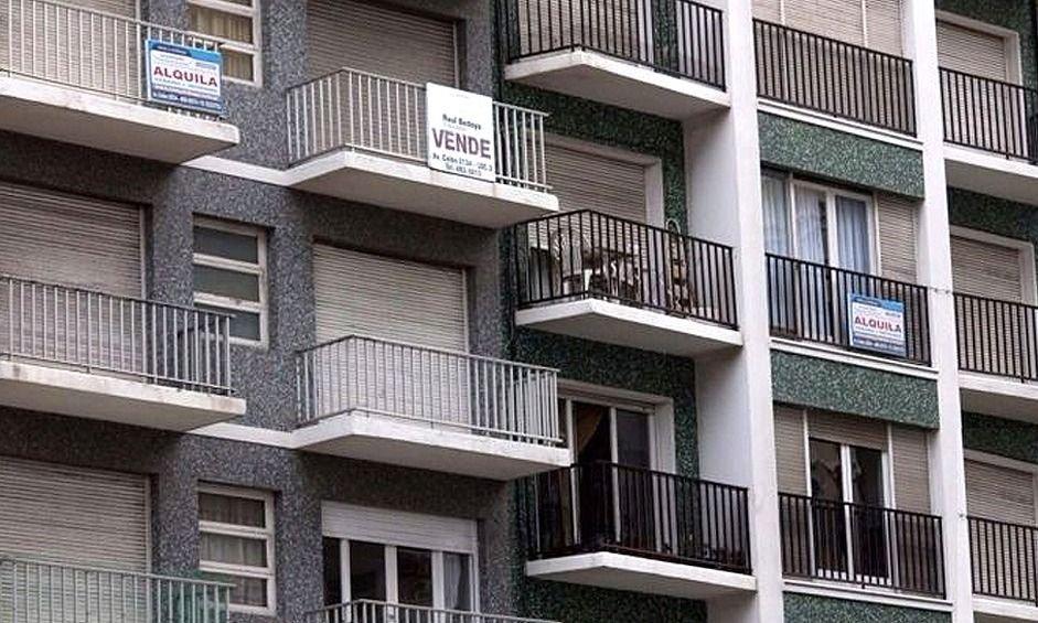 Las propiedades bajaron 20%  desde que comenzó la pandemia