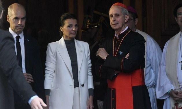 Larreta esquiva la presión de la Iglesia y promulga el protocolo ILE