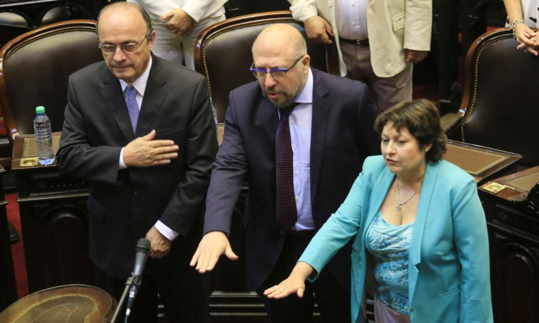 Las 11 figuras parlamentarias que ponen en juego sus liderazgos y sus bancas