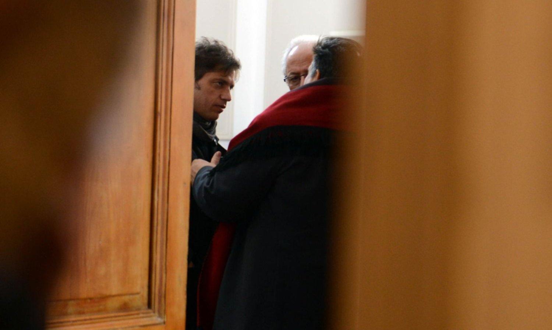 Ishii-Kicillof, una relación con vaivenes apuntalada por el gabinete
