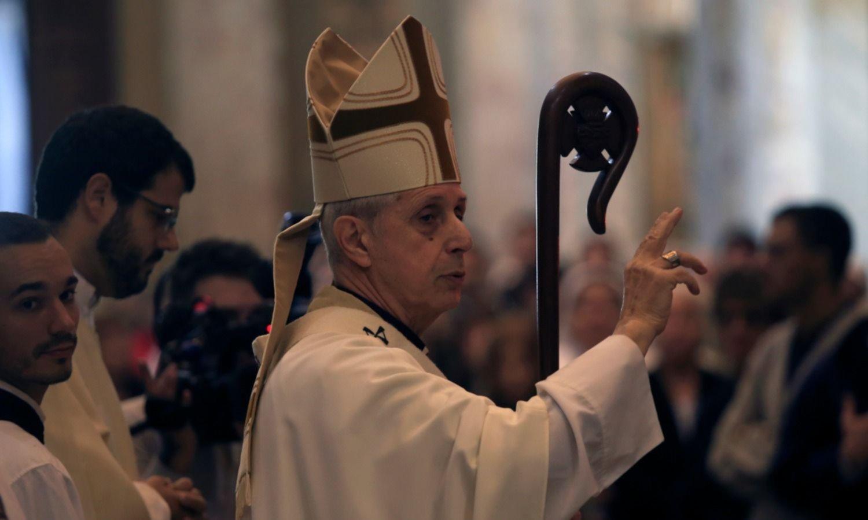 Otro misteriode la Iglesia: ¿Quién es Mario Poli?