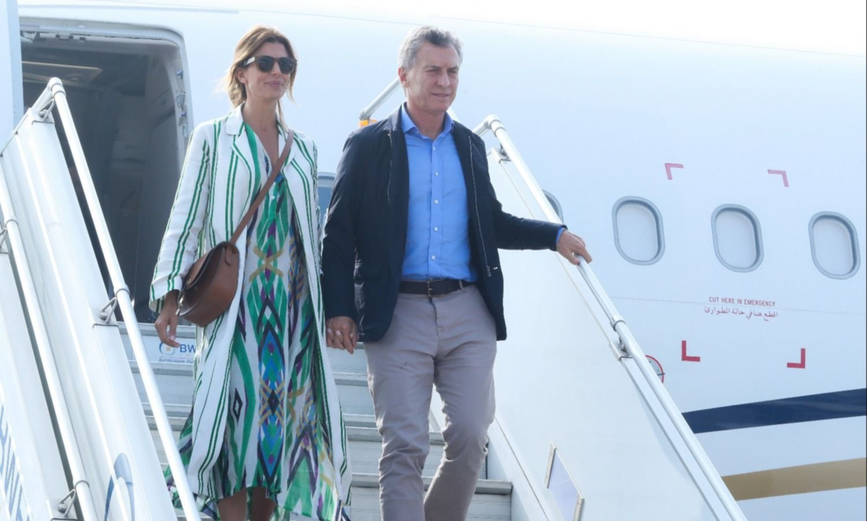 Contacto en Francia: Macri conduce a control remoto la agenda de la oposición