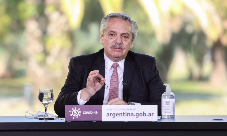 Con eje en la deuda, Fernández hablará ante la Asamblea General de la ONU