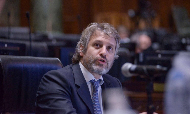 Cruces entre oficialismo y oposición por el informe del jefe de Gabinete porteño
