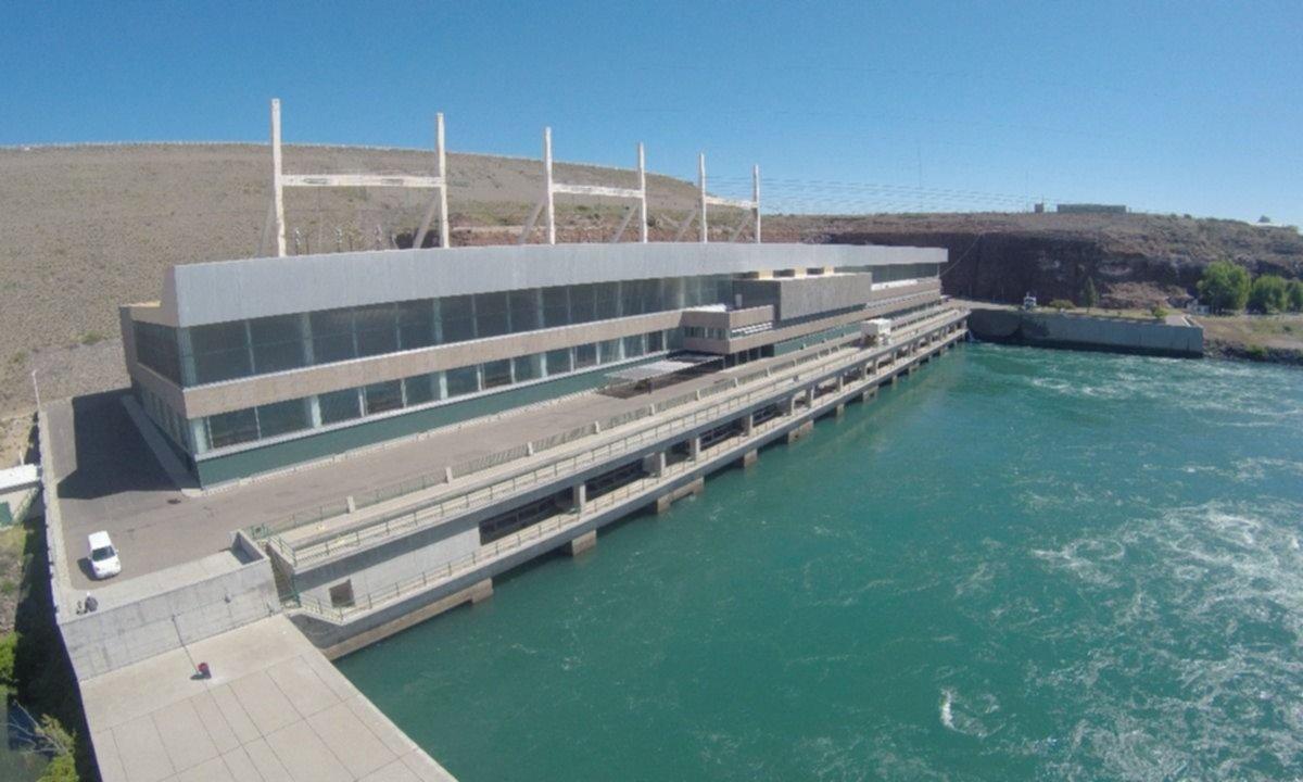 Neuquén y Río Negro debaten sobre la provincialización de las hidroeléctricas