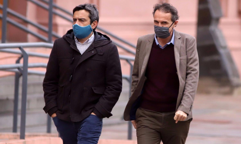 """Katopodis: """"Fernández soluciona la deuda, mientras Macri viaja por el mundo"""""""