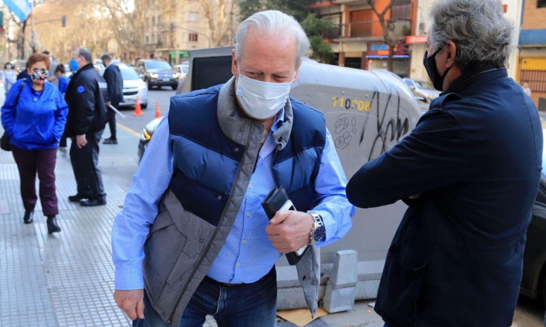 """Ni Moyano ni la CTA, la """"renovación"""" selectiva de la CGT para captar disidentes"""