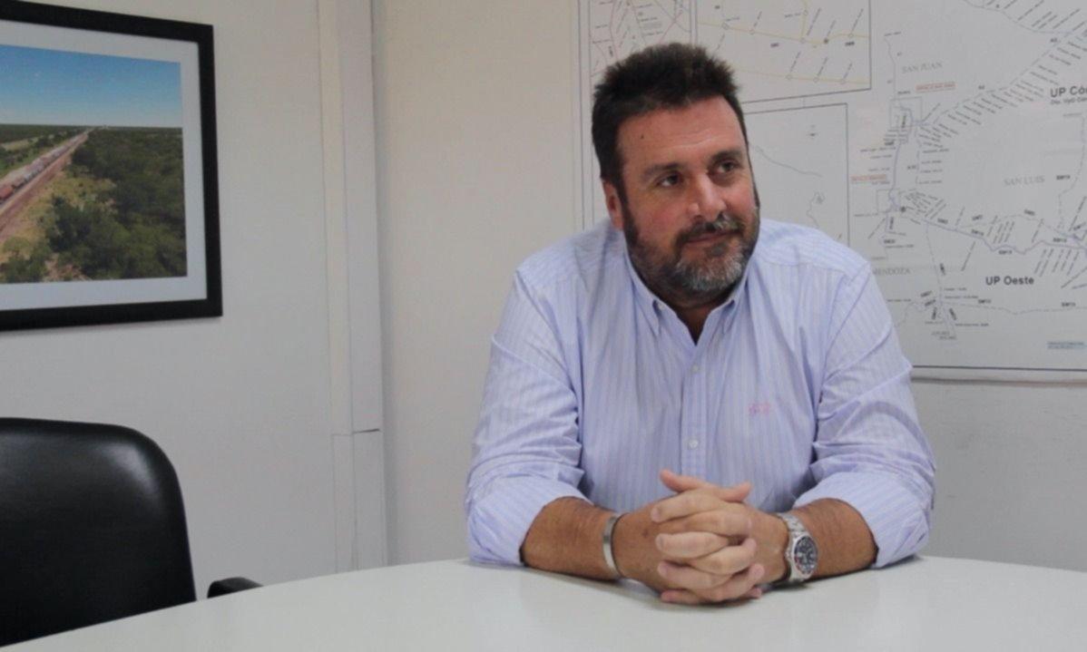 """""""El Ministerio de Transporte ultima detalles para la emergencia ferroviaria"""""""