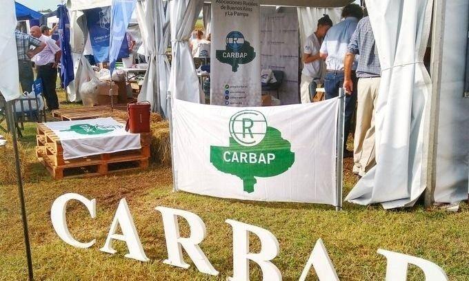 Carbap pondera el plan exportador, pero se despega del Gobierno