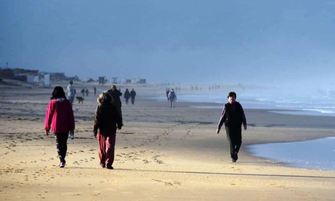 Frente de tormenta política en la costa bonaerense