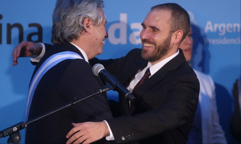 ¿El Lavagna de Alberto Fernández?