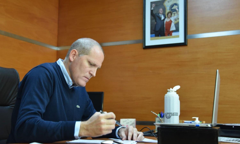 Río Negro: la legislatura vuelve a sesionar con una agenda variada