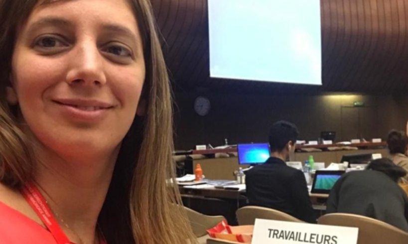 """Carolina Lospennato: """"Hay una resistencia en la Justicia y es feminista"""""""