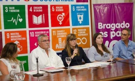 Bragado: se partió el oficialismo y el intendente pierde poder en el Concejo