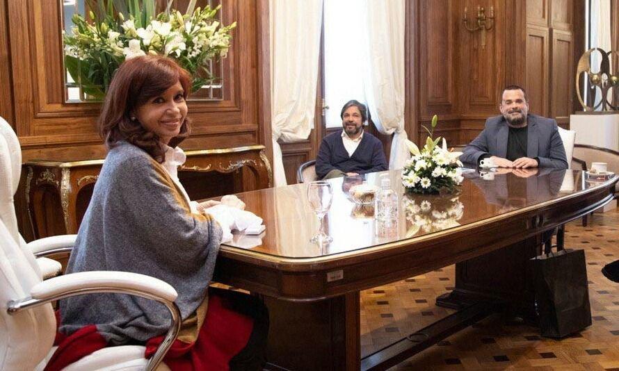 Los planes de Cristina para la clase media