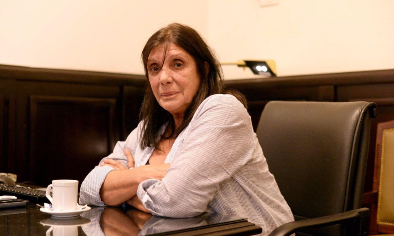"""García: es """"despreciable"""" y """"cínica"""" la queja de intendentes PRO por los fondos"""