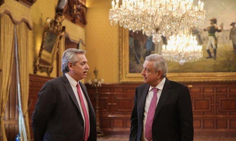 El eje Argentina-México da los primeros pasos para liderar la región