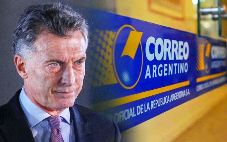 Correo : pidieron la quiebra y podría extenderse a otras empresas de Macri