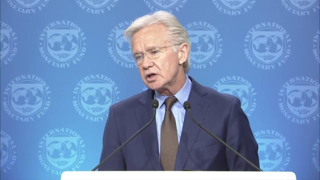 El FMI enviará una misión a la Argentina a principios de octubre