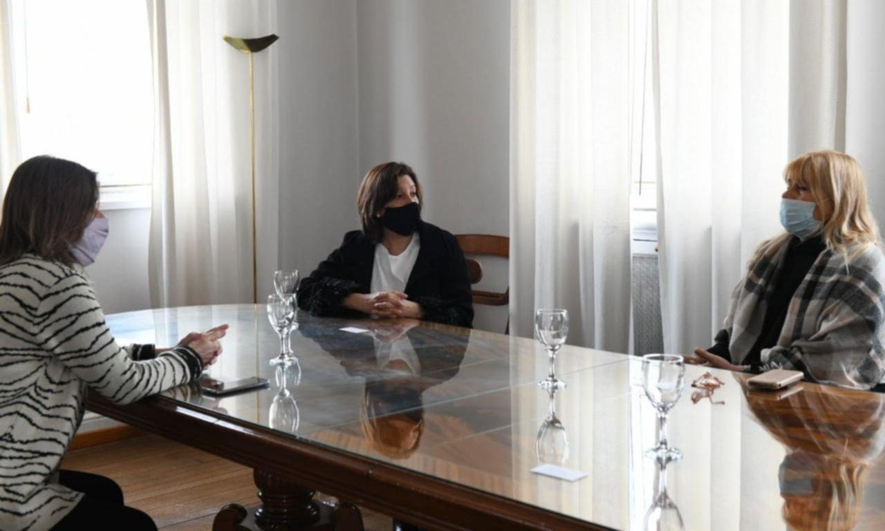 Río Negro: el tema Mascardi pone a prueba la armonía entre JSRN y la Casa Rosada