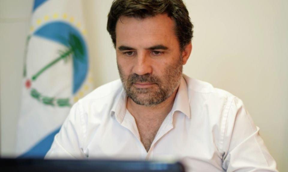 Biocombustibles en coma, un problema para Martínez en su debut