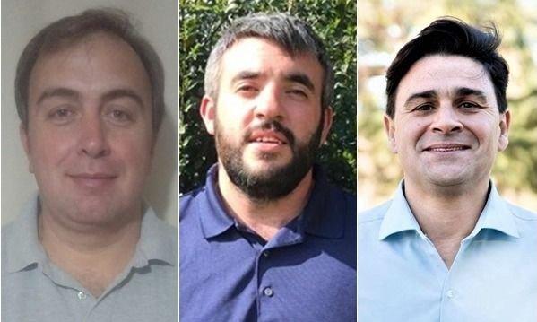 Duelo de tres en el distrito de la Cuarta dominado por Consenso Federal