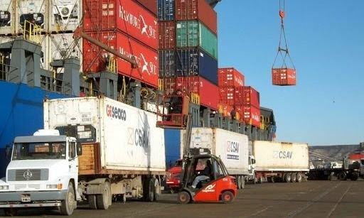 Se agudiza la caída de las exportaciones industriales bonaerenses