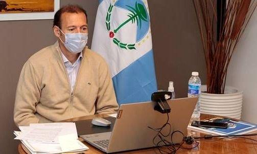 Gutiérrez anuncia obras para municipios del interior neuquino