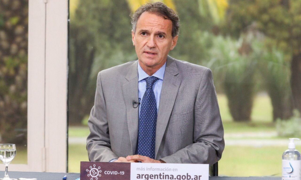 Katopodis rearma su equipo tras las renuncias de funcionarios clave