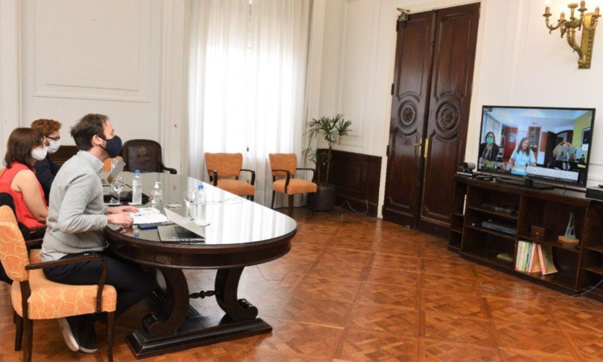 Kicillof no hizo una propuesta y crece la tensión con gremios estatales