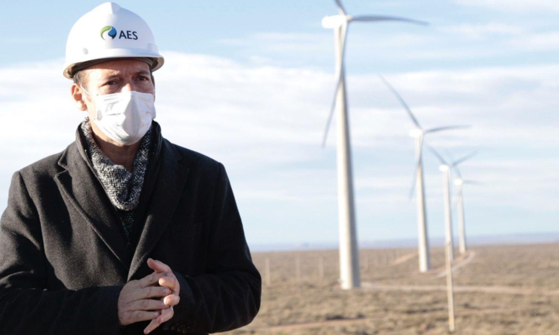 Vientos Neuquinos: el parque eólico que opera a pleno en la región