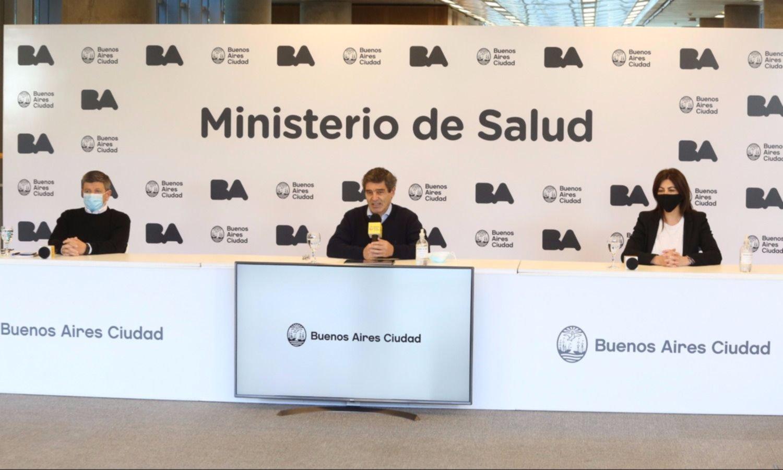 Quirós defendió al Gobierno bonaerense en la polémica por la carga de datos
