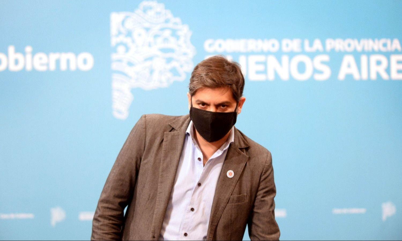 """Recuento de fallecidos: Bianco tildó de """"miserable y oportunista"""" a la oposición"""