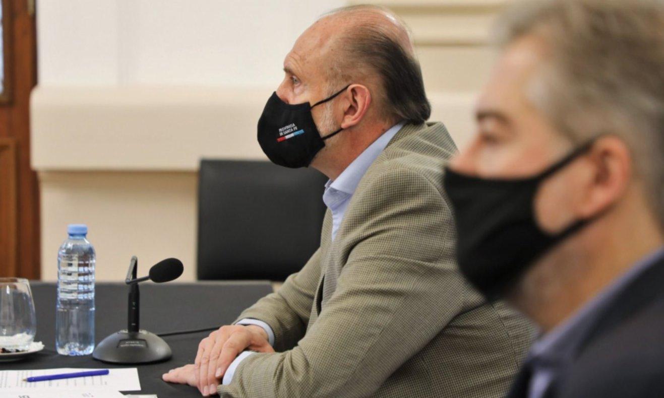 Saltó la banca: Perotti le dio el juego online a los tres casinos de la provincia