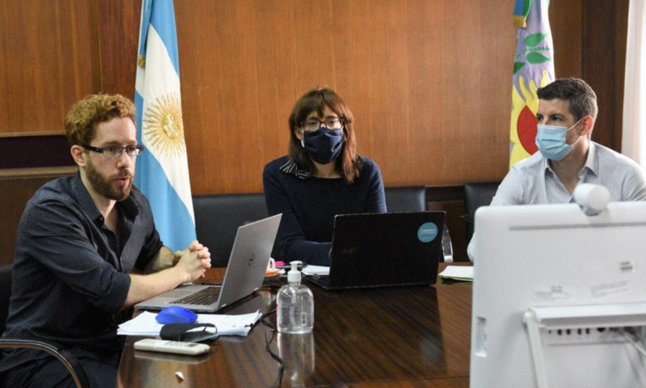 """Rechazo estatal al 10% de aumento ofrecido por Kicillof: """"Es insuficiente"""""""