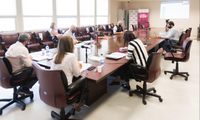 Fondo anticíclico: siguen los debates en la Legisaltura de Neuquén