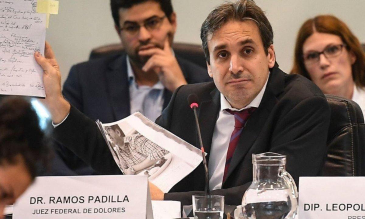 Fernández propone a un juez odiado por el macrismo para el juzgado electoral bonaerense