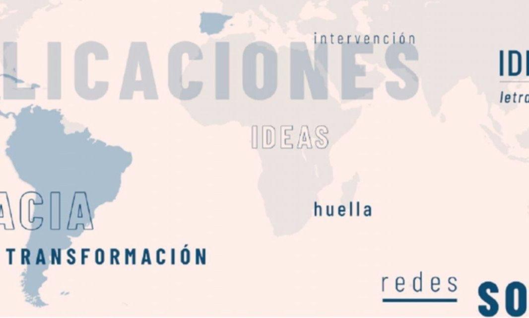 Lanzaron la plataforma Juventudes Iberoamericanas
