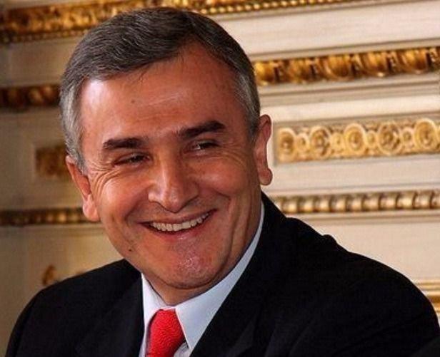"""Gerardo Morales: """"La gente de Jujuy va a saber lo que se robaron"""""""