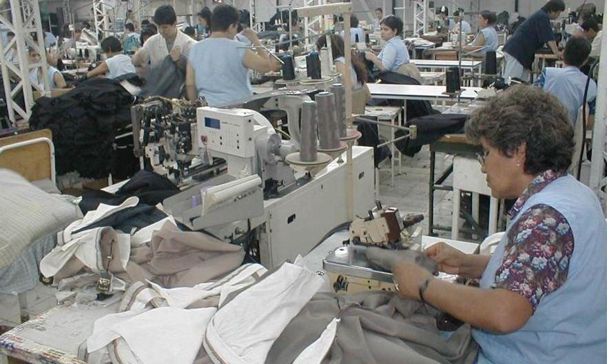 Textiles advierten que en cuatro años se perdieron 23 mil puestos de trabajo