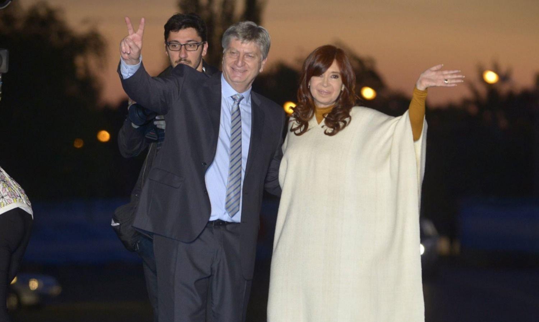 Ziliotto se suma al operativo anti-PASO y aumenta la presión a la Casa Rosada