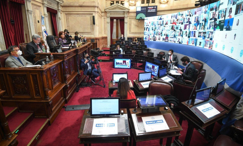 El Frente de Todos buscará aprobar la reforma de la Procuración General