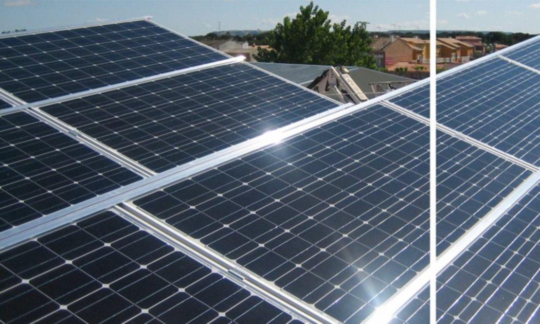 Gutiérrez convocó a la construcción del primer parque solar neuquino